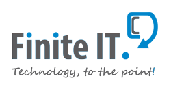 Finite IT Logo